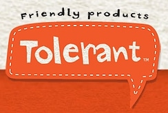 Tolerant Food promo codes