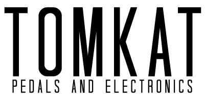 Tomkat Pedals and Electronics promo codes