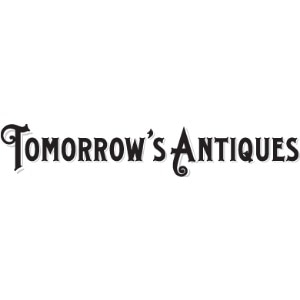 Tomorrow's Antiques