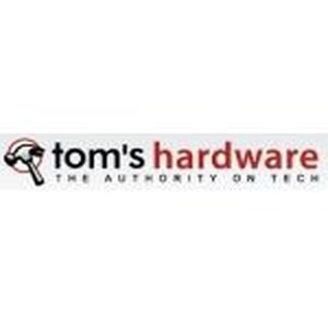 Tom's Hardware Guide promo codes