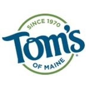 Tom's of Maine promo codes