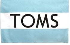 TOMS UK promo codes