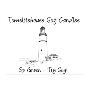 Tomslitehouse Soy Candles promo codes