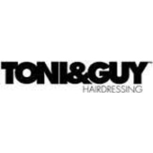 TONI&GUY promo codes