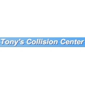 Tony's Collision Center