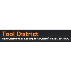 Tool District promo codes