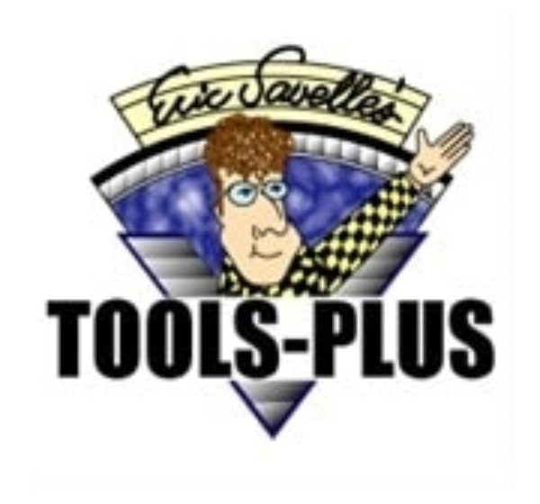 Tools-Plus Coupon Codes. For the past 30 years, Tools Plus has committed itself to carrying the largest selection of Tools and Accessories from the largest selection of the top manufacturers.