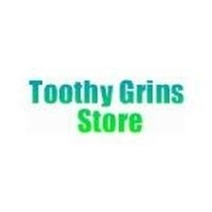 Toothy Grins Store promo code