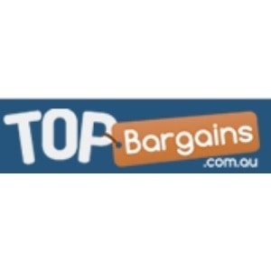 Top Bargains promo codes