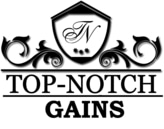 Top-Notch Gains promo codes