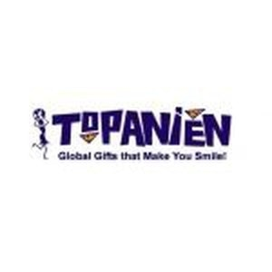 Topanien Global Gifts promo codes