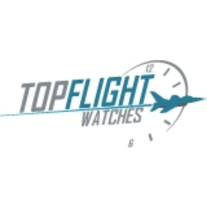 TopFlight Watches promo codes