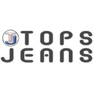 Tops Jeans promo codes