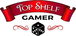 Top Shelf Gamer promo codes
