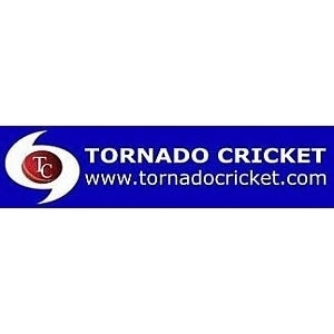Tornado Cricket Store promo codes