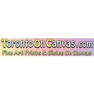 Toronto Canvas Giclee Printing promo codes