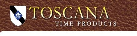 Toscana Time Products promo codes