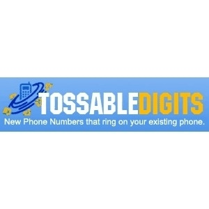 Tossable Digits promo codes