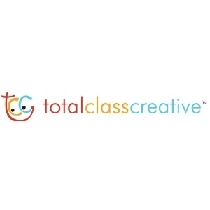 Total Class Creative promo codes