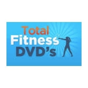 Total Fitness DVDs promo code