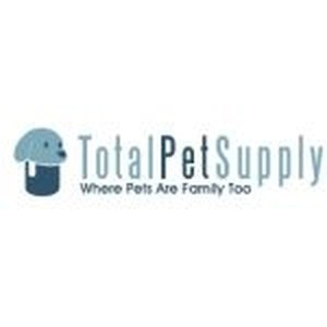 Total Pet Supply promo codes