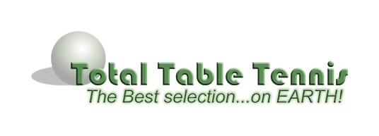 Total Table Tennis promo codes