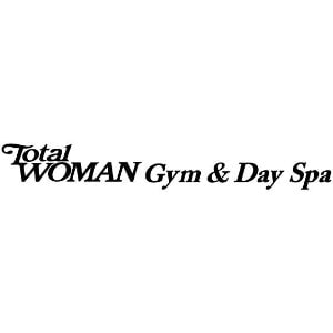 Total Woman Gym + Spa promo codes