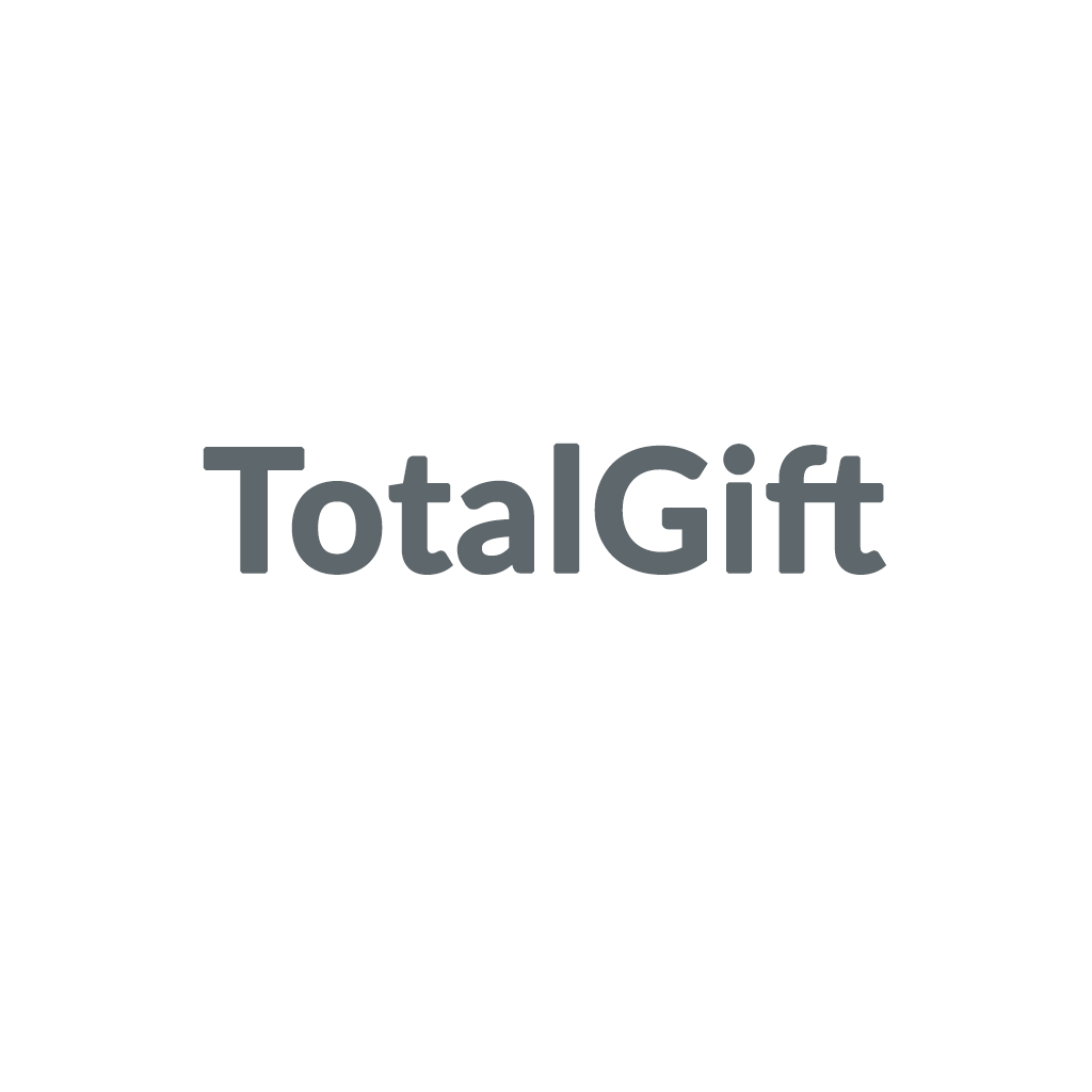 TotalGift promo codes