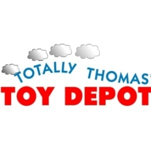 Totally Thomas Toys promo codes