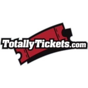 Totally Tickets promo codes
