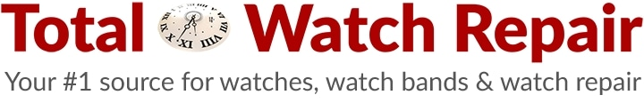 Total Watch Repair promo codes