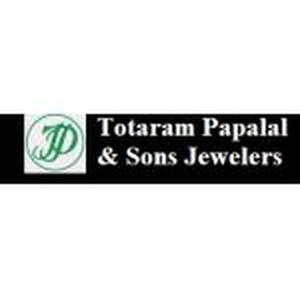 Totaram Papalal & Sons promo codes