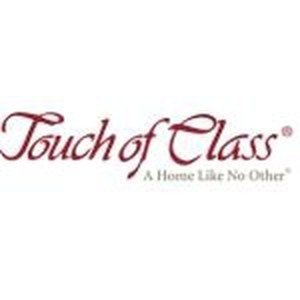 Touch of Class logo