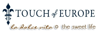 Touch of Europe promo codes