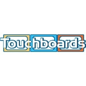 Touchboards promo codes