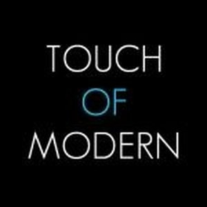 TouchOfModern coupon codes