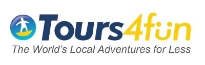 Tours4Fun promo codes