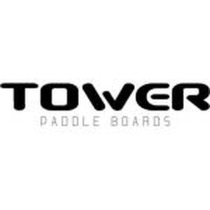 Tower Paddle Boards promo codes