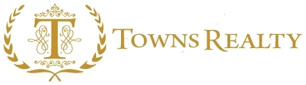 Towns Realty promo codes