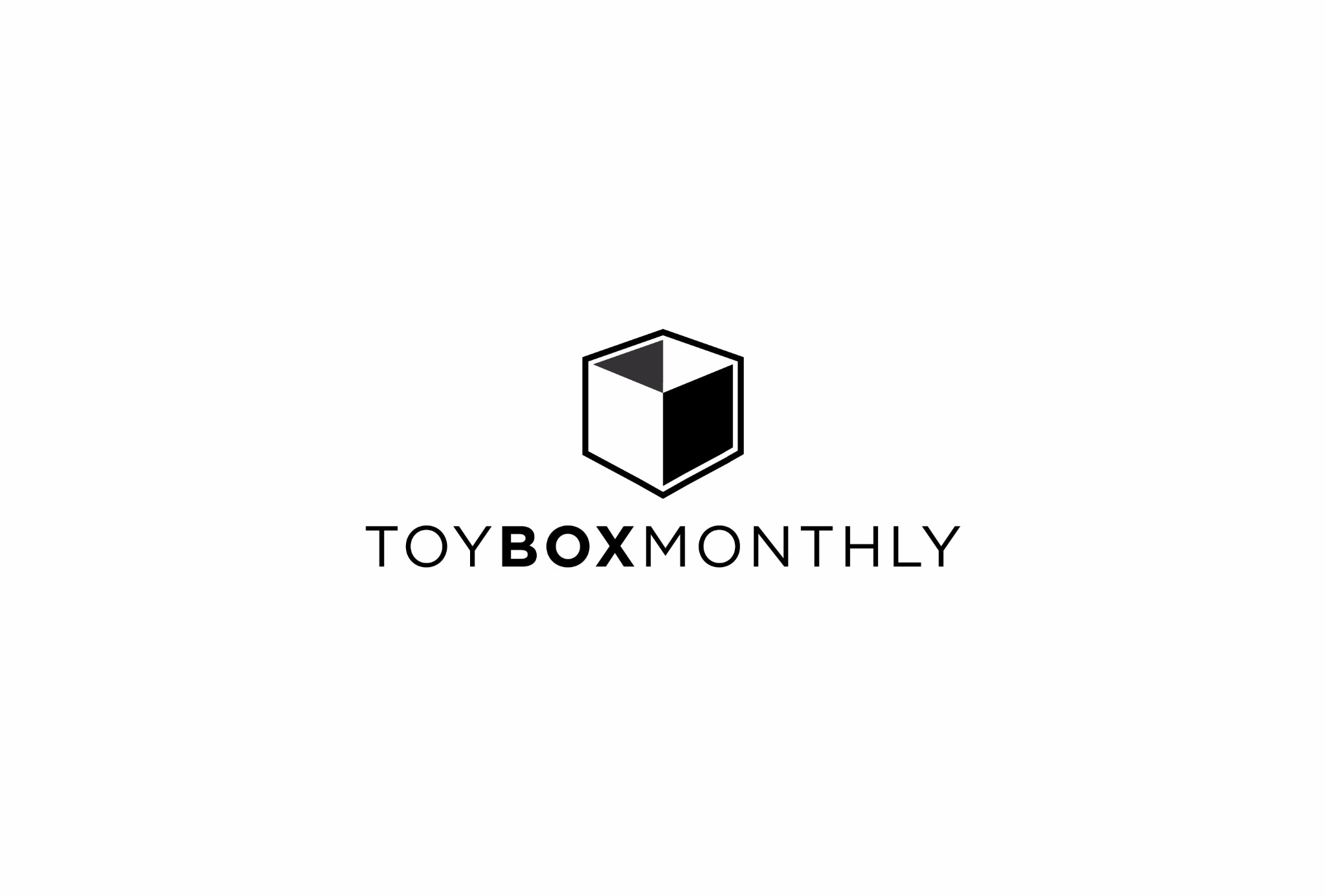 Toy Box Monthly