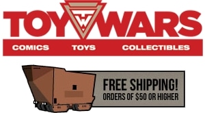 Toy Wars promo codes