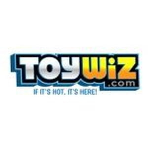 Toy Wiz promo codes