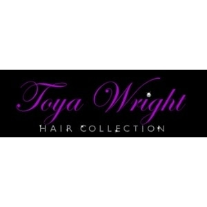Toya Wright Hair Collection promo codes