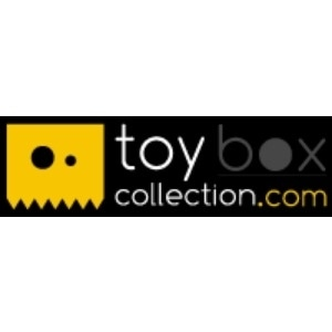 Toybox Collection promo codes