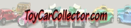Toy Car Collector