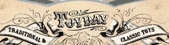 Toyday Traditional & Classic Toys promo codes