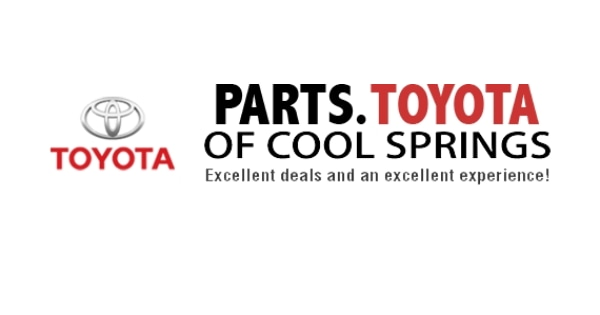 50% off toyota of cool springs parts coupon code (verified mar '19