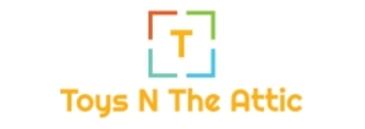 Toys 'N' The Attic promo code