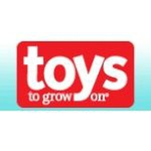 Toys to Grown On