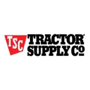 Tractor Supply Co coupon codes